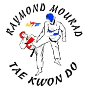 Logo - Académie de Taekwondo Raymond Mourad